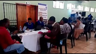 SOUTH AFRICA - Johannesburg - Online school admission application system (Video) (Zth)