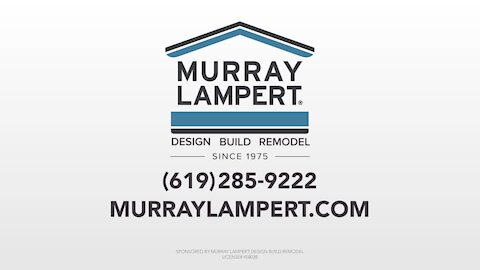 Our Family, Your Home: Murray Lampert Has Solutions for Remodeling with Multiple Generations Living Under the Same Roof