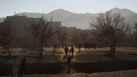 Taliban Has Gained More Control Of Afghanistan In Past 3 Years