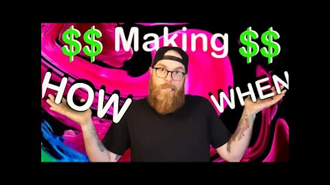 ⚡ When to start TATTOOING clients 👀 and making money⚡