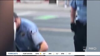 Q&A with former police officer about tension in America after George Floyd's death - Part 1