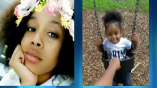 Missing West Palm Beach mom, daughter found safe, police say - Video