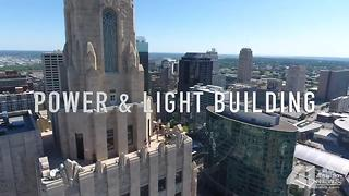 Taste & See KC: Power & Light Building stands as a beacon of art deco extravagance - Video