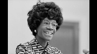 Shirley Chisholm Is 'Unbought And Unbossed': Powerful Quotes From The First Black Congress