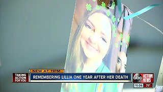 Family, friends honor Pasco Co. teen killed in 2018 hit-and-run crash
