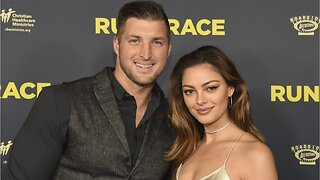 Tim Tebow Discusses Wedding Plans
