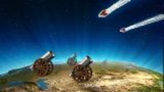 On Science - Russia Declares War on Asteroids - Video