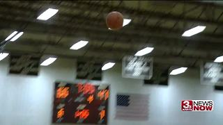 Omaha South vs. Papio boys basketball - Video