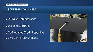 Colorado strikes deal for some private student loans