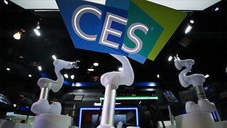 Incredible Tech From CES 2020