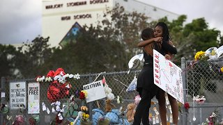 School Threats Increased After The Florida Shooting, One Group Says