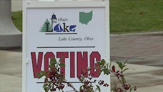 Lake County Board of Elections saves thousands of dollars thanks to donors