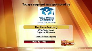 The Paris Academy - 5/16/18 - Video