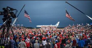 Trump Talks to Allies to Start New Pro-American Political Party to Take on Failed GOP & DEMS!