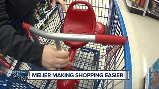 Meijer makes holiday shopping easier - Video