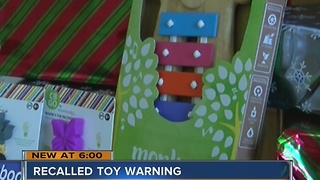 Keep these toys off your holiday wishlist - Video