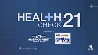 SPECIAL REPORT: Health Check 21
