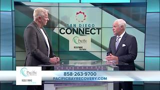 PACIFIC BAY RECOVERY: Dependency - Video