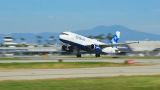 JetBlue's All Expenses Paid Flight to a Mystery Location