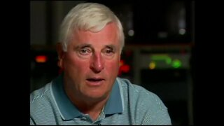 Bobby Knight - Vince Lombardi Honorary Legend (August 6th, 2003)