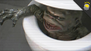 Stuff to Blow Your Mind: Ghoulies: Evolutionary Toilet Terror - Monster Science