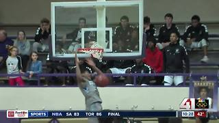 High School hoops tourneys underway - Video