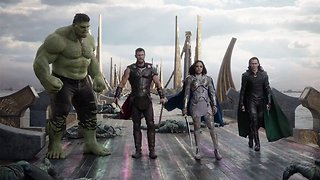 WATCH Thor: Ragnarok 2017 FULL MOVIE FREE - Video