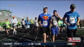 Annual race honors lives lost due to unsafe driving