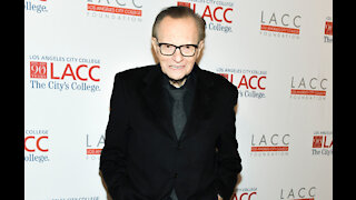 Larry King died of sepsis