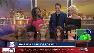 Fall hair trends - Video