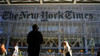 New York Times Removes Articles From Apple News