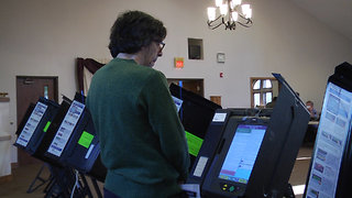 How Electronic Voting Machines Became Vulnerable To Hacking, Security Problems - Video