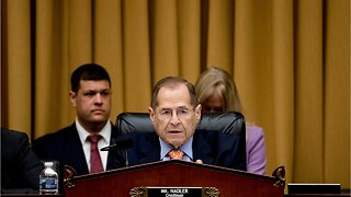House Panel holds hearing without ex-White House lawyer