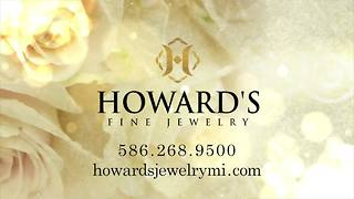 Ultimate Wedding Show 2018: Howard's Fine Jewelry