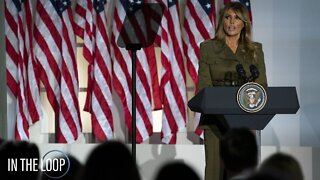 The Big Moments Trending From The RNC