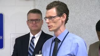 Carey Dean Moore composed during execution, witnesses say - Video