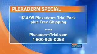 Plexaderm - Trial Pack