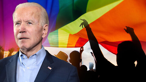 Team Biden's Equality Act Passes In House, Puts Recognition of Gender In A Tenuous State