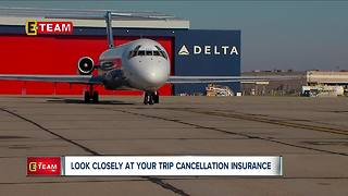 Why travel insurance may not always protect you - Video