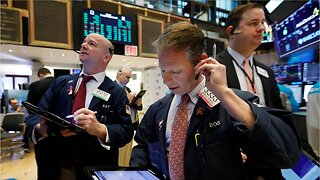 Boeing and Apple losses drag on Wall Street