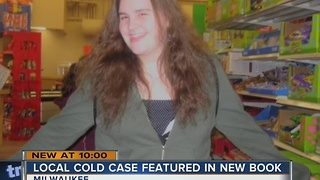 Local cold case featured in new book - Video