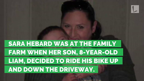 Boy Gets 7 Stitches After Falling off Bike. Left Dead in the Hospital 8 Days Later