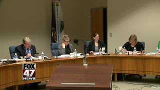 Vote on two ballot initiatives delayed - Video