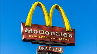 McDonald's slapped with 25 new sexual harassment allegations