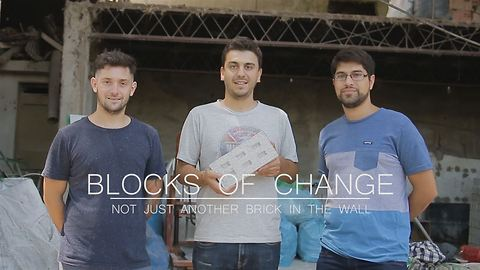 Blocks of Change