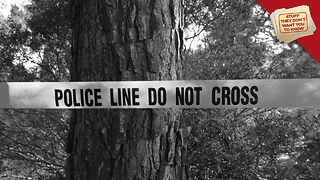 Stuff They Don't Want You to Know: 4 Bizarre Unsolved Crimes - Video