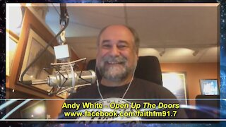 Andy White: The 8th Day