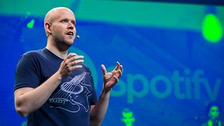 Spotify Files Complaint Against Apple With EU Antitrust Regulators
