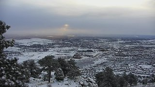 April 11, 2019 Lookout Mountain timelapse