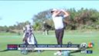 5th Annual Hospice Signature Golf Classic - Video